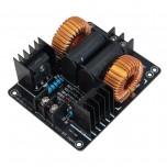 ماژول کوره القایی ZVS دارای محدوده ولتاژ ورودی 12V الی 30V