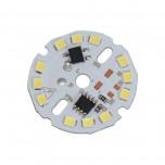 ماژول لامپ ال ای دی 220 ولت 7 وات سفید مهتابی