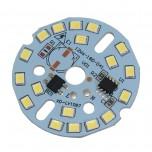 ماژول لامپ ال ای دی 220 ولت 9 وات سفید مهتابی