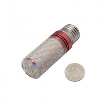 لامپ ال ای دی 16 وات پایه E27 آفتابی