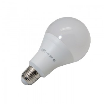 لامپ ال ای دی 18 وات پایه E27