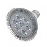 لامپ LED مناسب برای رشد گیاهان برگی