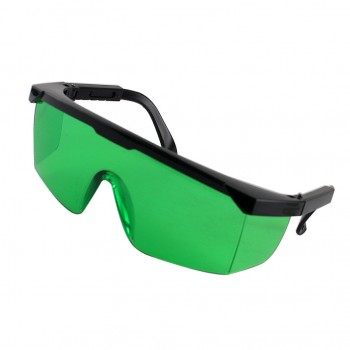 عینک محافظ لیزر با محافظت از طول موج 532nm
