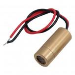 ماژول لیزر قرمز 3 ولت کراس 5mW