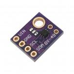 ماژول سنسور دیجیتال سنجش شدت نور MAX44009 دارای ارتباط I2C