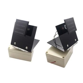 ماژول ردیاب نور مناسب برای پنل های خورشیدی