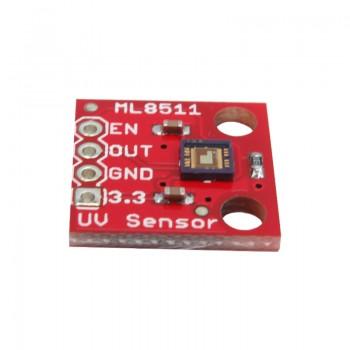 ماژول سنسور UV ماورای بنفش ML8511