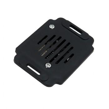 ماژول درایور RGB LED با قابلیت کنترل وایفای دارای هسته ESP8266 و کیس پلاستیکی محافظ