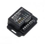 ماژول درایور WS2812 LED چهار کانال با قابلیت کنترل وایفای دارای هسته ESP8266 و کیس پلاستیکی محافظ