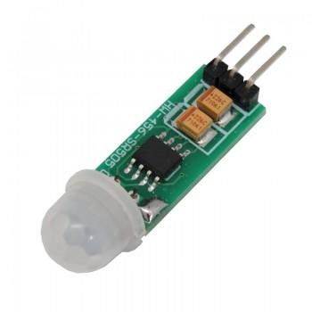 ماژول سنسور تشخیص حرکت بدن مادون قرمز HC-SR505