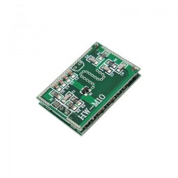 ماژول سنسور حرکت میکرویو HW-M10