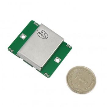 ماژول رادار دوپلر میکرو ویو HB100 - تشخیص حرکت و سرعت