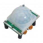 ماژول سنسور تشخیص حرکت مادون قرمز HC-SR501