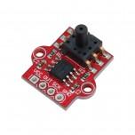 ماژول سنجش فشار هوا دارای مبدل آنالوگ به دیجیتال داخلی HX710