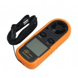 دستگاه سنجش شدت وزش باد ( فلومتر ) GM816
