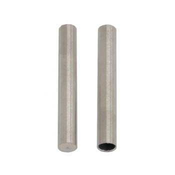 بسته 5 تایی پراب ضدآب سنسور دما دارای بدنه استیل و ابعاد 4mmx30mm