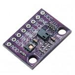ماژول سنسور گاز مونوکسید کربن CCS811 ، دما و رطوبت HDC1080 محصول CJMCU