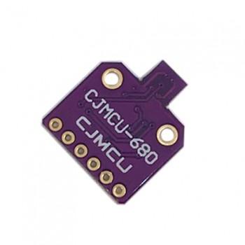 ماژول اندازه گیری فشار ، دما و رطوبت BME680 محصول CJMCU
