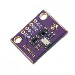 ماژول اندازه گیری دما ، رطوبت و فشار MS8607-02BA01 محصول CJMCU