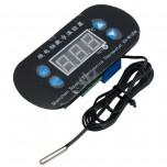 ماژول ترموستات دیجیتال XH-W1308 با قابلیت کنترل لوازم برقی و نمایش دما