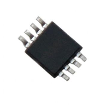 آی سی سنسور دما DS18B20 دارای پکیج MSOP8
