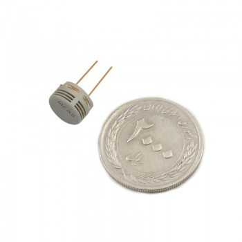 سنسور اندازه گیری رطوبت خازنی HS1101