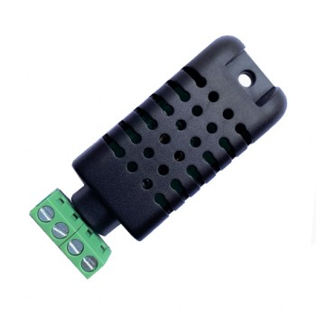 ماژول سنسور دما و رطوبت SHT10 دارای کیس پلاستیکی