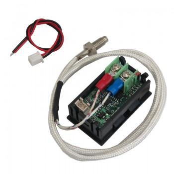 ترمومتر دیجیتال تایپ K مدل XH-B310