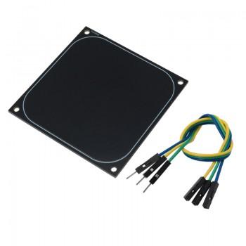 ماژول سنسور لمسی خازنی AT42QT1010