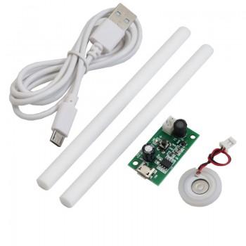 ماژول تولید بخار 5 ولتی USB