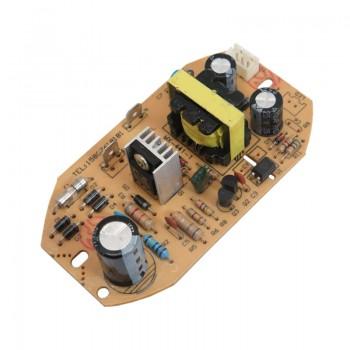 پاور ماژول تولید بخار دارای خروجی های 12V / 28V