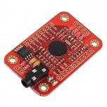 ماژول تشخیص صدا مناسب برای کنترل فرامین صوتی