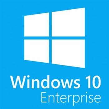 لایسنس Windows 10 Enterprise ( نسخه یک بار نصب )