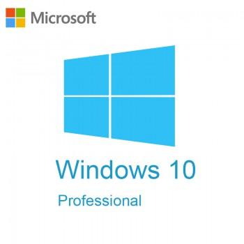 لایسنس Windows 10 PRO ( نسخه یک بار نصب )