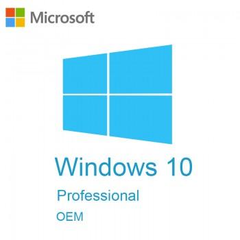 لایسنس Windows 10 PRO ( نسخه OEM )