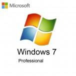 لایسنس Windows 7 PRO ( نسخه یک بار نصب )