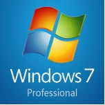 لایسنس Windows 7 PRO ( نسخه OEM )