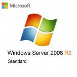 لایسنس Windows server 2008R2 ( نسخه یک بار نصب )