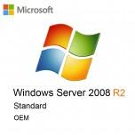 لایسنس Windows server 2008R2 ( نسخه OEM )