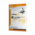 نرم افزار NI Labviwe 2017 محصول JBTeam
