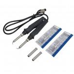 دستگاه هویه انبری 902 مناسب برای لحیم کاری قطعات SMD