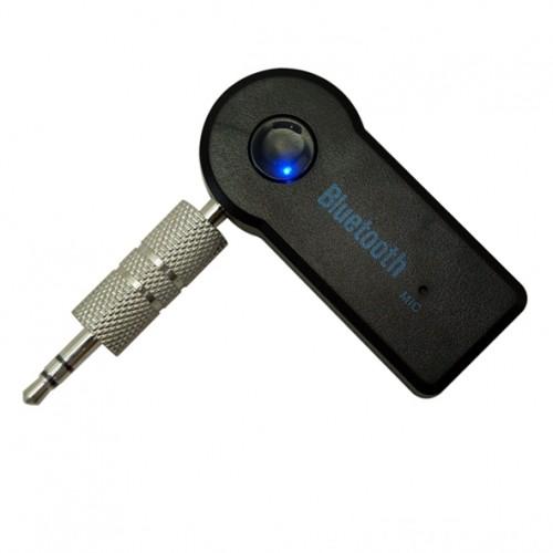 دانگل گیرنده بلوتوث به AUX مناسب برای ضبط ماشین و اسپیکر