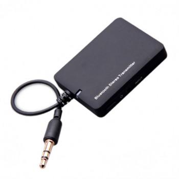 فرستنده صوتی بلوتوث ورژن 2.1EDR دارای ورودی صدا 3.5 میلی متری