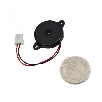 زنگ اخبار ( بازر ) THDZ-2445 دارای فرکانس 4 کیلو هرتز