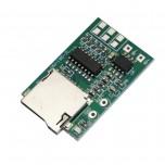 ماژول پخش فایل صوتی GPD2846A دارای حافظه EEPROM