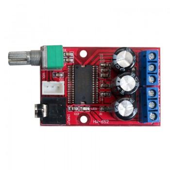 ماژول آمپلی فایر استریو 8 وات YD138-E کلاس D