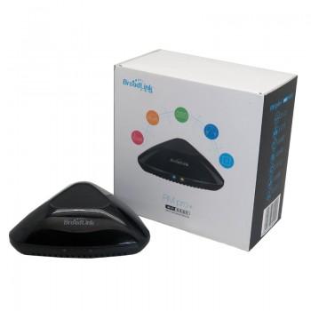 دستگاه کنترل مرکزی خانه هوشمند برادلینک مدل broadlink rm pro plus 3