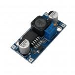 ماژول رگولاتور DC به DC افزاینده XL6009 با قابلیت تنظیم ولتاژ خروجی