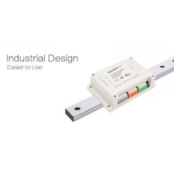 سوئیچ 4 کاناله R2 با قابلیت کنترل وایفای محصول Itead