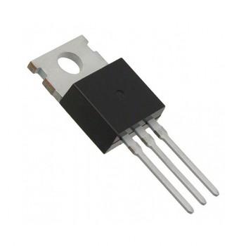 ترانزیستور ماسفت IRF740 دارای پکیج TO-220